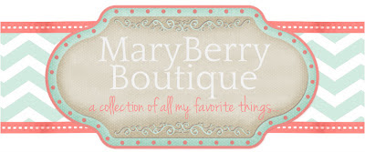 Maryberry Boutique