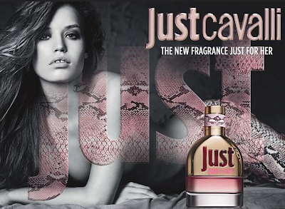 Profumo Just Cavalli for her