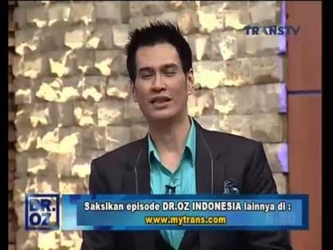 Bahaya Tertawa Berlebihan - dr Oz Indonesia Transtv