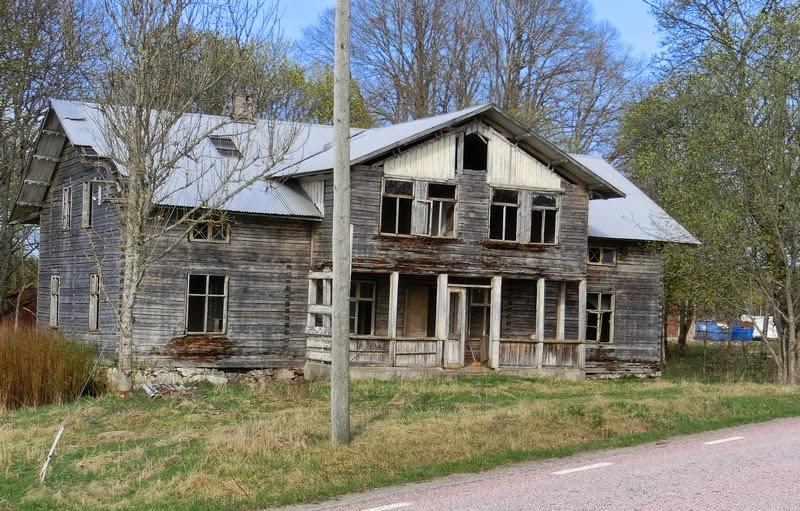örsås gamla skola