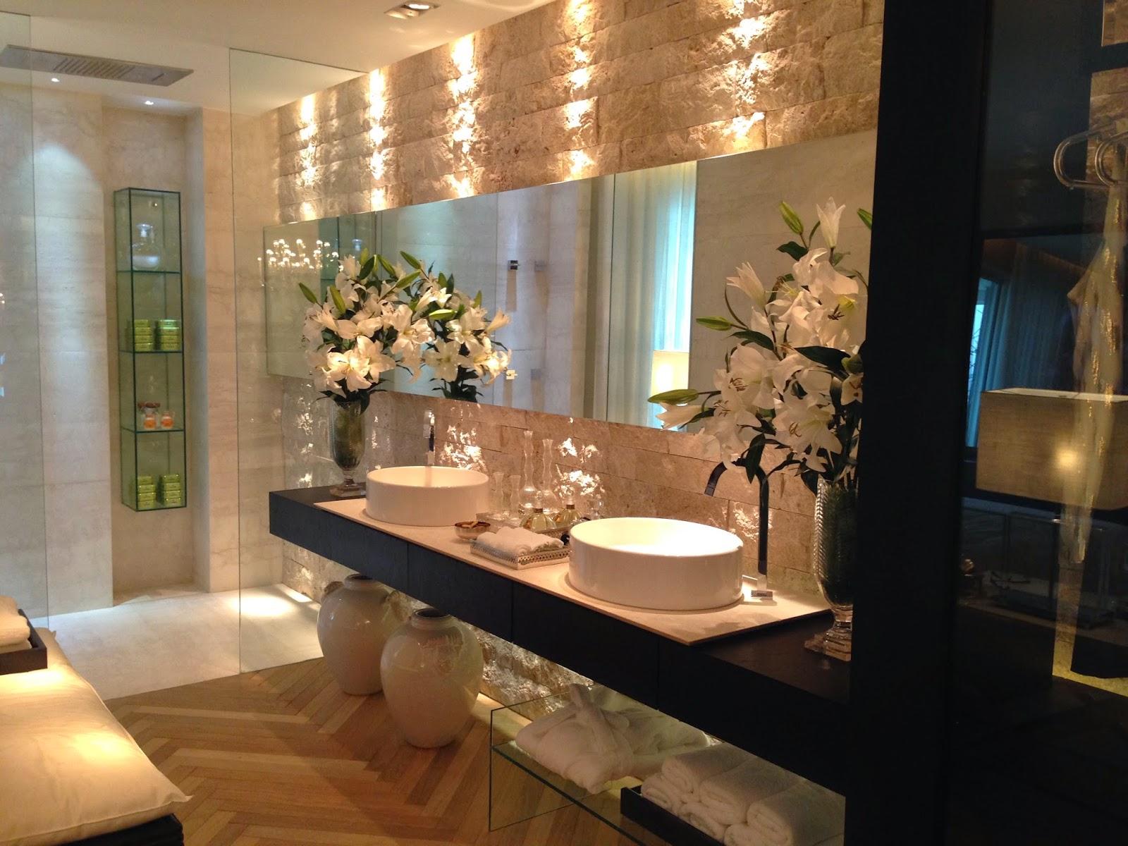 Tipos de cubas para banheiro veja os prós e os contras! Decor  #A76E24 1600 1200