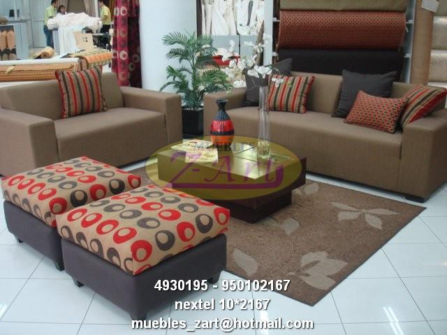 Muebles esquineros para sala for Salas muebles