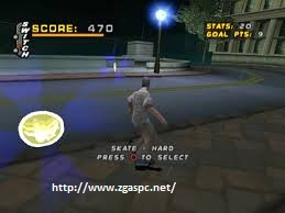 Download tony hawk pro skater V PSX ISO For PC Full Version ZGASPC