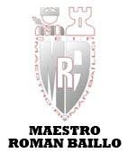 Accesorios Colegio Maestro Román Baíllo (by Ire)