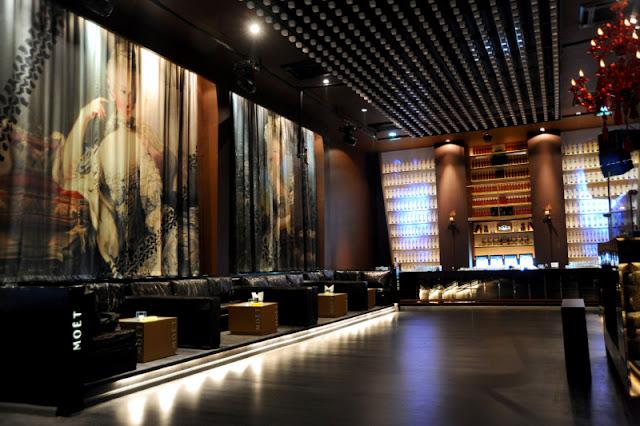 Balada Mokai NightClub -Miami