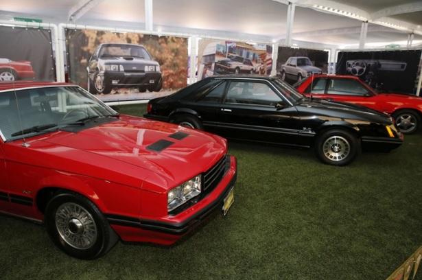 Marca Ford UAEM