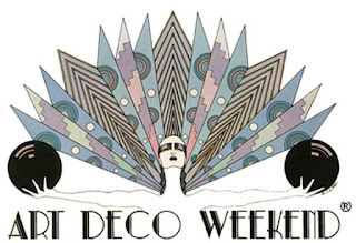 art deco weekend miami
