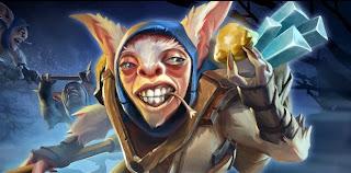 5 Karakter Hero Terbaik Pilihan Pada Game DOTA 2