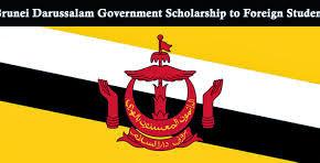 Brunei Darussalam Government Scholarships