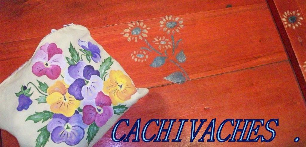 CACHIVACHES ,Muebles y Detalles personalizados :Restauración