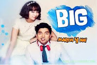 Big - April 8, 2013 Replay