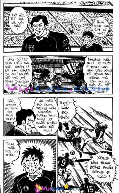 Jindodinho - Đường Dẫn Đến Khung Thành III Tập 65 page 67 Congtruyen24h