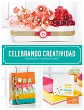 Celebrando Creatividad Spanish Catalog