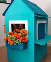http://comohacermaquetas.blogspot.com/2012/11/casita-de-carton-para-jugar.html