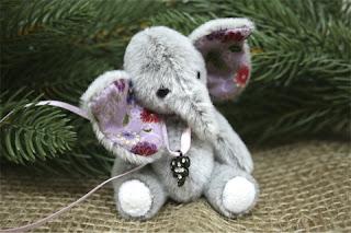 мини-слоник