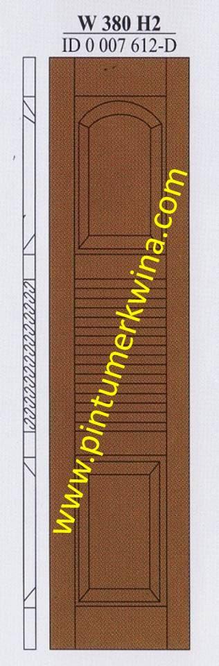 PINTU WINA TYPE W380 H2