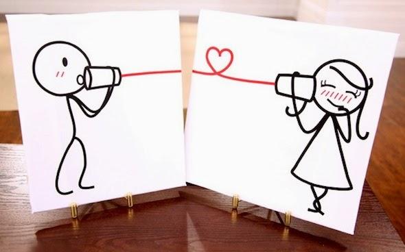 Vivre une relation amoureuse à distance