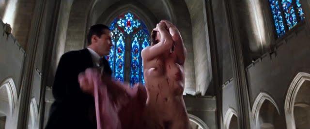Pactar con el Diablo (VIDEO 4/4): el intercambio sagrado de la mercancía humana