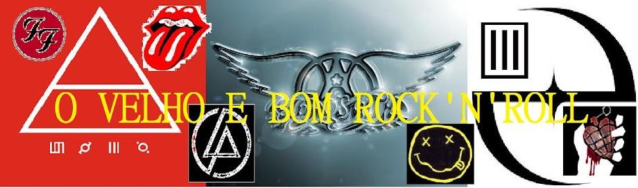 O Velho e Bom Rock'n'Roll