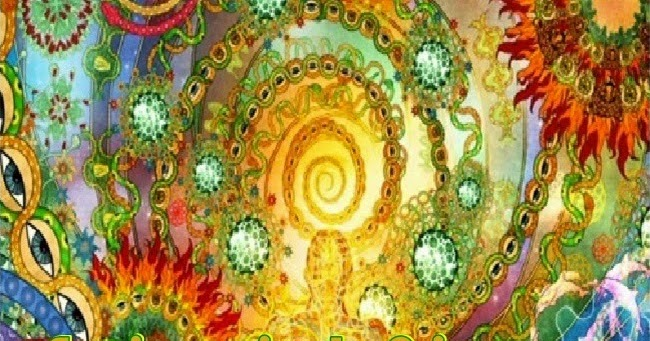 Equinoccio de primavera plantar el jard n del alma luz for Alma de jardin pacheco