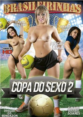 sexo Brasileirinhas   Copa do Sexo 2 online
