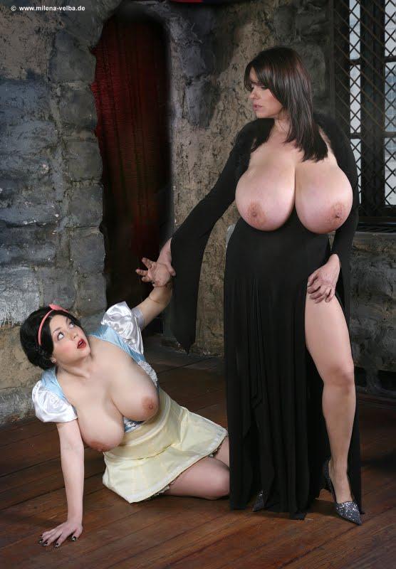 Milena velba фото порно
