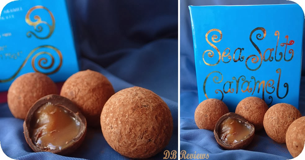 Do you love truffles? Have you tried Prestat truffles? Which one is ...