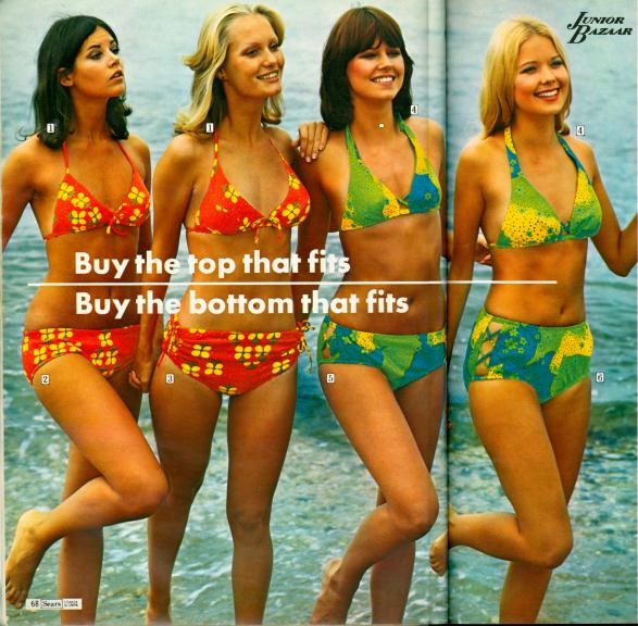 5b3021f8beb6b Kathy Loghry Blogspot  Sizzlin  Sears Swimsuits - Part 4