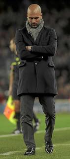 Millonaria oferta del Inter para Josep Guardiola