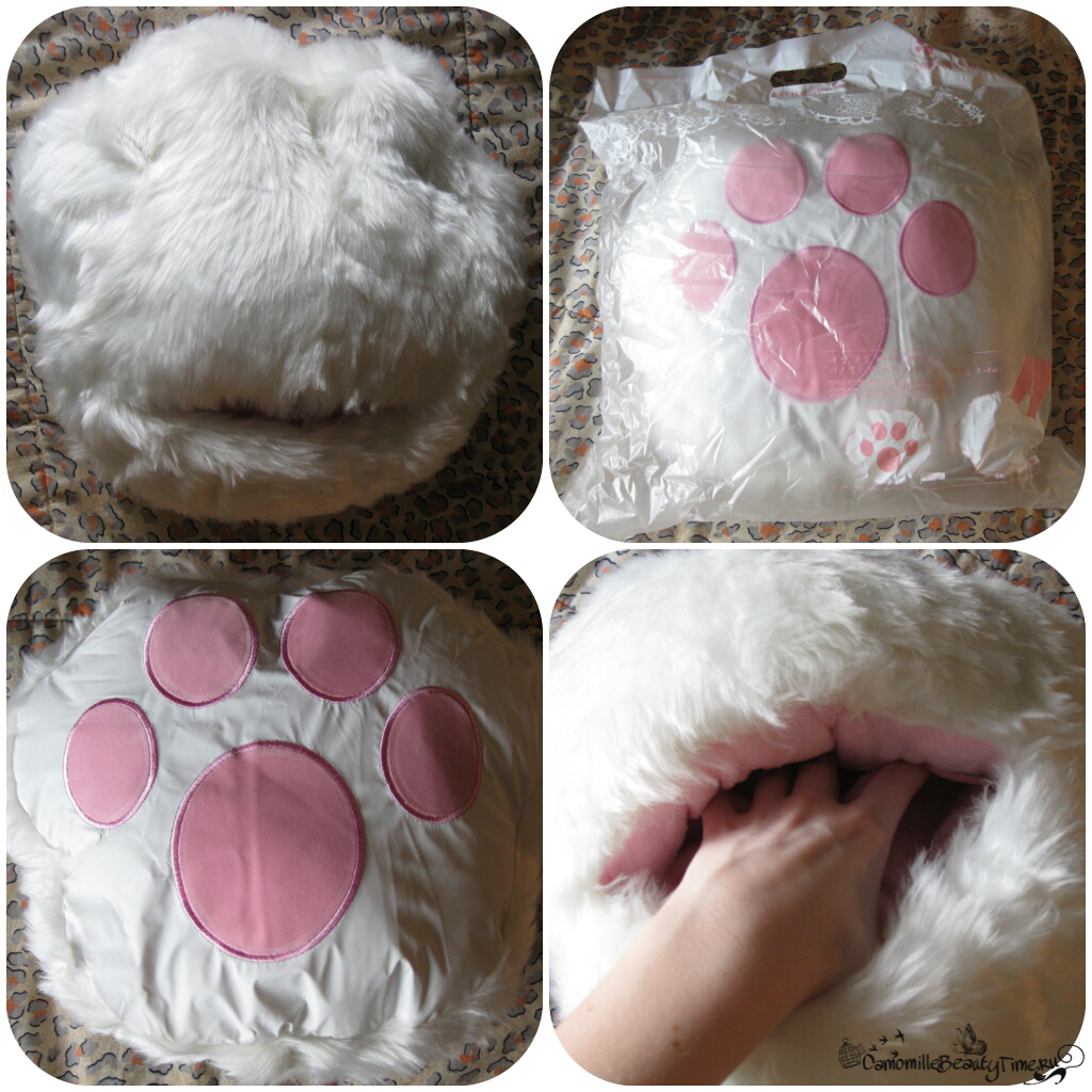 ETUDE HOUSE Cat Paw Stove