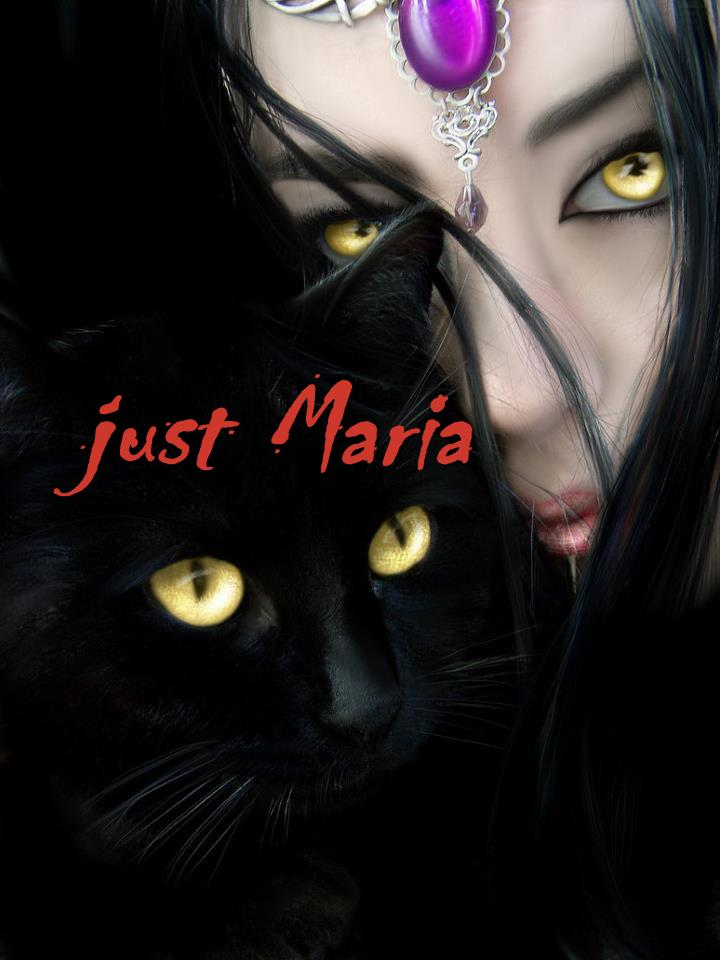 Just Maria