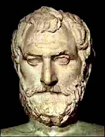 the philosophy of aristotle and pre socratic philosophers These preceding philosophers are commonly known as pre-socratic here are ten of best pre-socratic philosophers dialogue parmenides is one of the most complex of his works and seems to reflect the profound nature of parmenides' philosophy while satirizing its difficulty.
