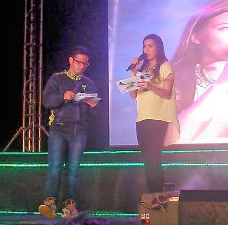 Nokia X Races: Consumer Launching Of Nokia X Smartphone - John Pratts and Nikki Gil