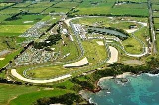 Cerita Menarik Jelang MotoGP Phillip Island Australia 2015