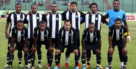 Daftar Pemain (Skuad) Persidafon Dafonsoro 2013