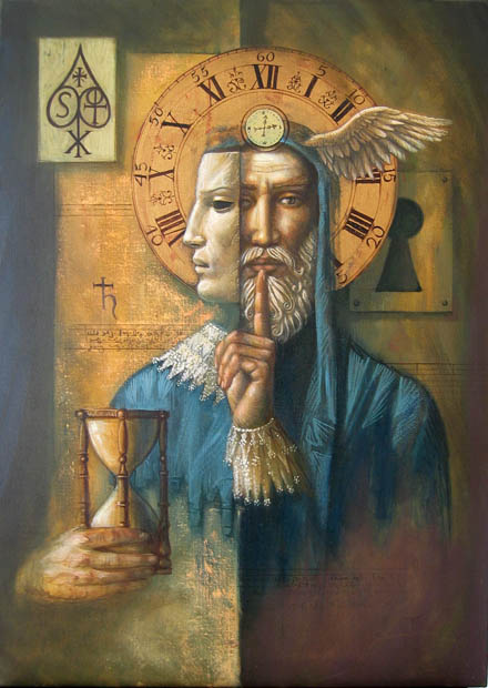 jake baddeley hermit