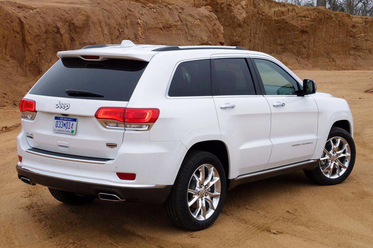 169 Automotiveblogz 2014 Jeep Grand Cherokee Ecodiesel