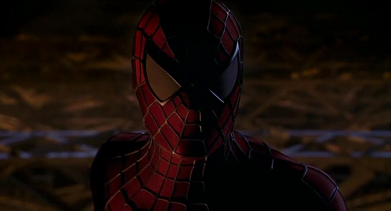 Single Resumable Download Link For Hollywood Movie Spiderman (2002) In  Dual Audio