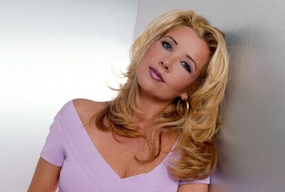 BREAKING. Melody Scott Thomas GONE from The Young and the Restless as ...