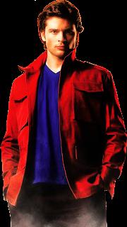 Smallville Fundo Invisivel ClarkKent