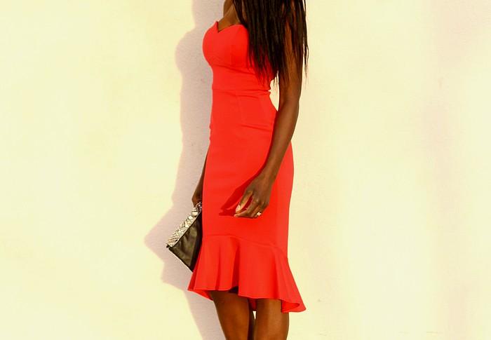 robe-sirene-robe-rouge