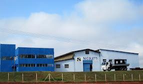 NICOLETTI PICADORES DE MADEIRA Nicoletti Maquinas Peças E Serviços Ltda