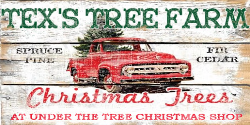 Tex's Tree Farm