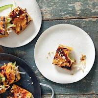 Grilled Crisp Tofu Reipe (Resep Tahu Bakar) - The Ultimate Cooking ...