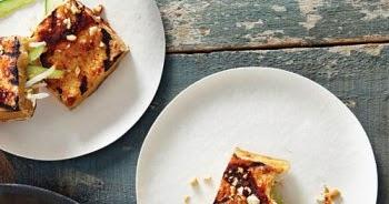 Grilled Crisp Tofu Reipe (Resep Tahu Bakar) - The Ultimate ...