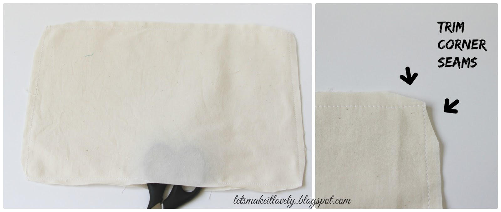 Faux Leather Base Tote Bag Step by step Tutorial Part-I (Includes measurements)