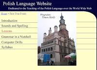 Curso Polaco Gratis - Todo Polonia