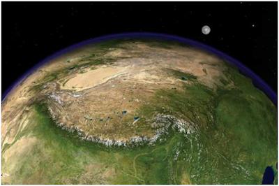 Fakta Anyar Tentang Tanah, 14 Abad Lalu Al-Quran Merincikannya