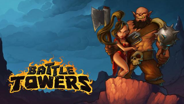 Download Battle Towers v2.9.6 APK (Mod Money) Full