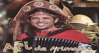 Ari de Arimatéa
